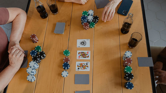 Post Image Guide to Start an Online Casino Business Creating the website - Guide to Start an Online Casino Business