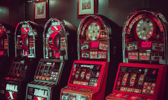 Post Image Tips for Creating an Online Gambling Website Make it visually appealing - Tips for Creating an Online Gambling Website